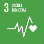 Essa é uma ação da Ufes relacionada ao Objetivo do Desenvolvimento Sustentável 3 da Organização das Nações Unidas. Clique e veja outras ações.