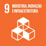 Essa é uma ação da Ufes relacionada ao Objetivo do Desenvolvimento Sustentável 9 da Organização das Nações Unidas. Clique e veja outras ações.