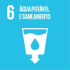 Essa é uma ação da Ufes relacionada ao Objetivo do Desenvolvimento Sustentável 6 da Organização das Nações Unidas. Clique e veja outras ações.