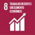 Essa é uma ação da Ufes relacionada ao Objetivo do Desenvolvimento Sustentável 8 da Organização das Nações Unidas. Clique e veja outras ações.
