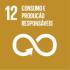 Essa é uma ação da Ufes relacionada ao Objetivo do Desenvolvimento Sustentável 12 da Organização das Nações Unidas. Clique e veja outras ações.