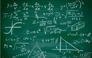 Inscrições abertas para mestrado em Matemática   Ufes